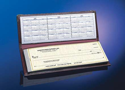 Parchment Partner Checks - 1 Box