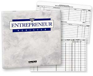 Click on The Entrepreneur Register image to see enlarged version