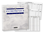 Click on The Entrepreneur Register thumbnail to view product page
